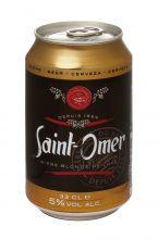 Saint-Omer Luxe (Сейнт-Омер Люкс) ж/б 0.33 л