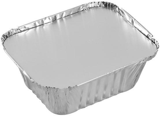 Форма алюминиевая для запекания 10 шт 859052