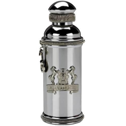 Alexandre J Парфюмерная вода Silver Ombre, 100 ml (Man)