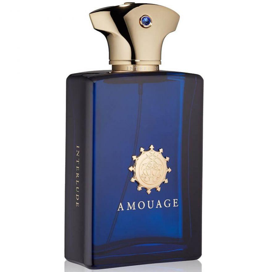 Amouage Туалетная вода Interlude Man, 100 ml (Man)