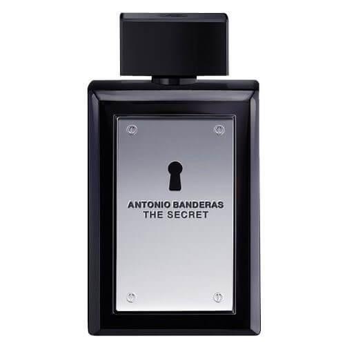 Antonio Banderas Туалетная вода The secret, 100 ml (Man)