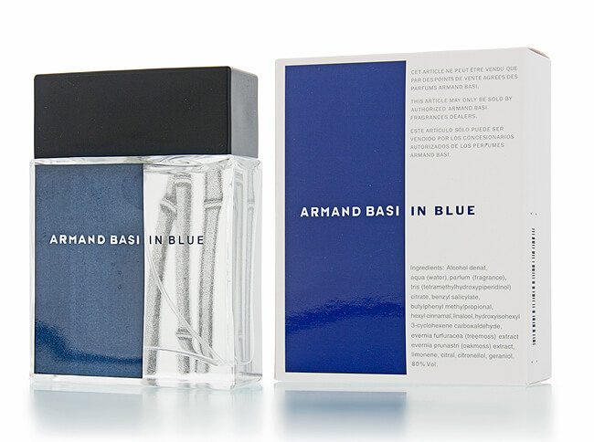 Armand Basi Туалетная вода Armand Basi In Blue, 100 ml (Man)
