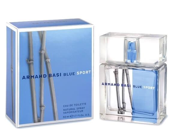 Armand Basi Туалетная вода Blue Sport, 100 ml (Man)