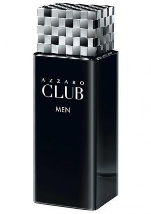 Azzaro Туалетная вода Azzaro Club Men, 75 ml (Man)