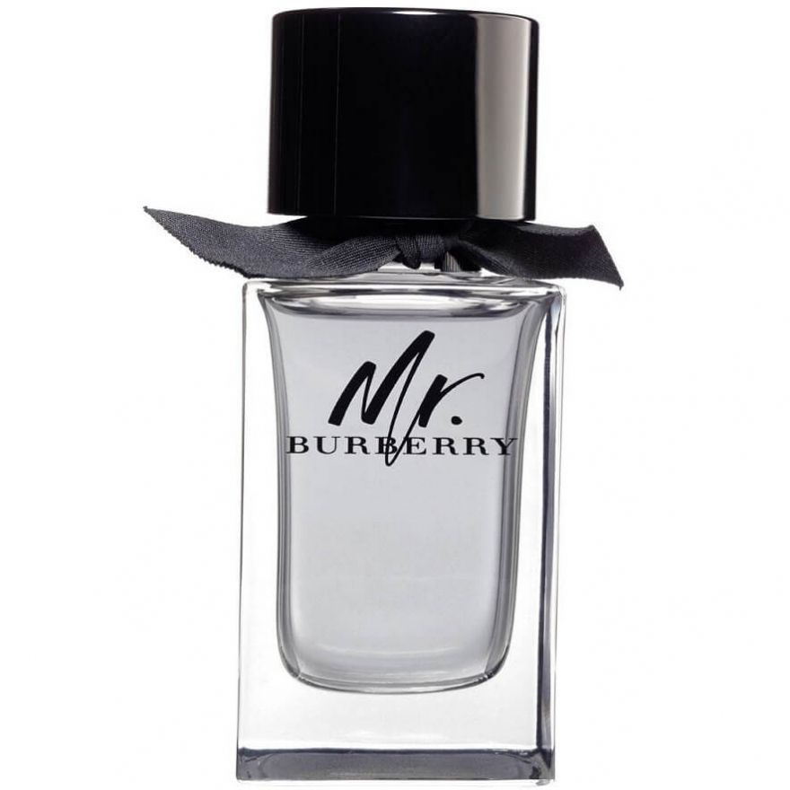 Burberry Туалетная вода Mr. Burberry, 100 ml (Man)