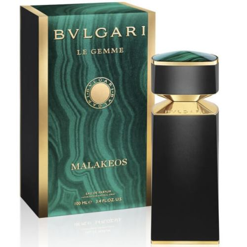 Bvlgari Парфюмерная вода Malakeos, 100 ml (Man)