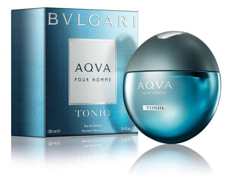 Bvlgari Туалетная вода Aqva Pour Homme Toniq, 100 ml (Man)
