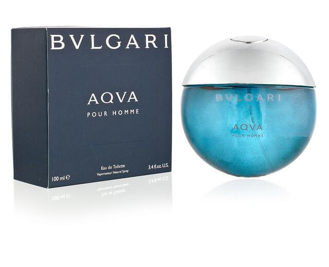 Bvlgari Туалетная вода Aqva Pour Homme, 100 ml (Man)