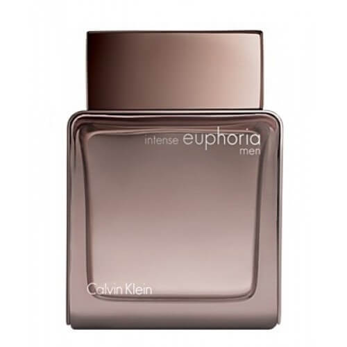 Calvin Klein Туалетная вода Euphoria Men Intense, 100 ml (Man)