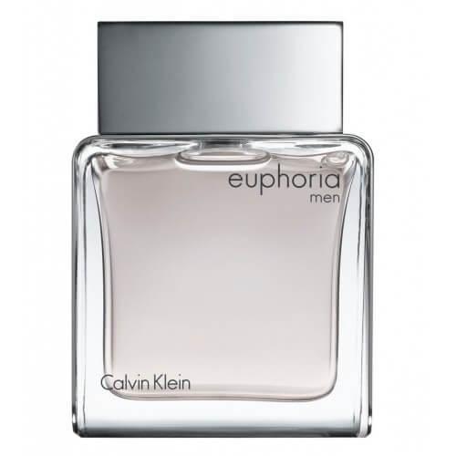 Calvin Klein Туалетная вода Euphoria Men, 100 ml (Man)