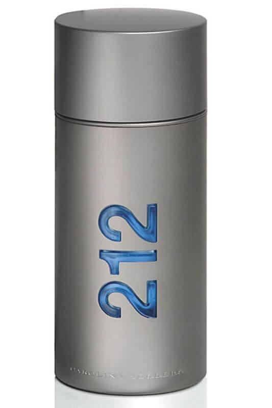 Carolina Herrera Туалетная вода 212 Men, 100 ml (магнит) (Man)