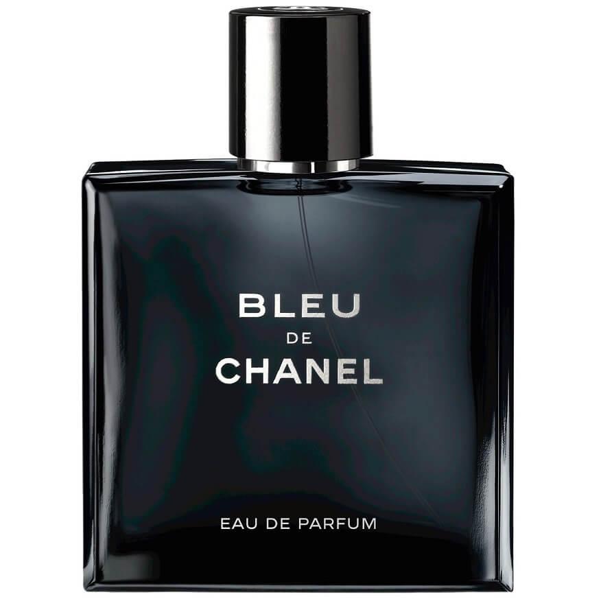 Chanel Парфюмерная вода Bleu de Chanel Eau de Parfum, 100 ml (Man)