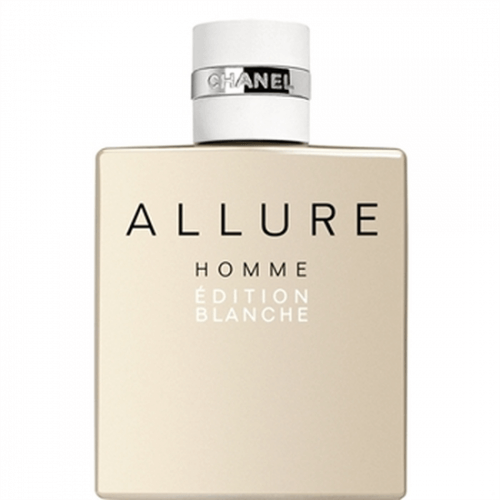 Chanel Туалетная вода Allure Homme Edition Blanche, 100 ml (Man)