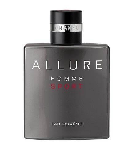 Chanel Туалетная вода Allure Homme Sport Eau Extreme, 100 ml (Man)