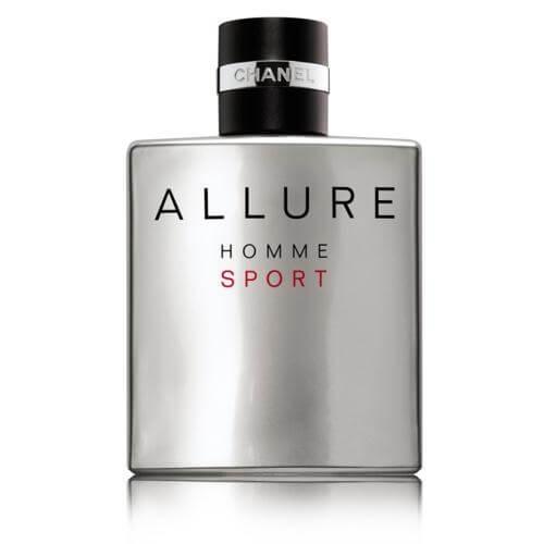Chanel Туалетная вода Allure Homme Sport, 100 ml (Man)