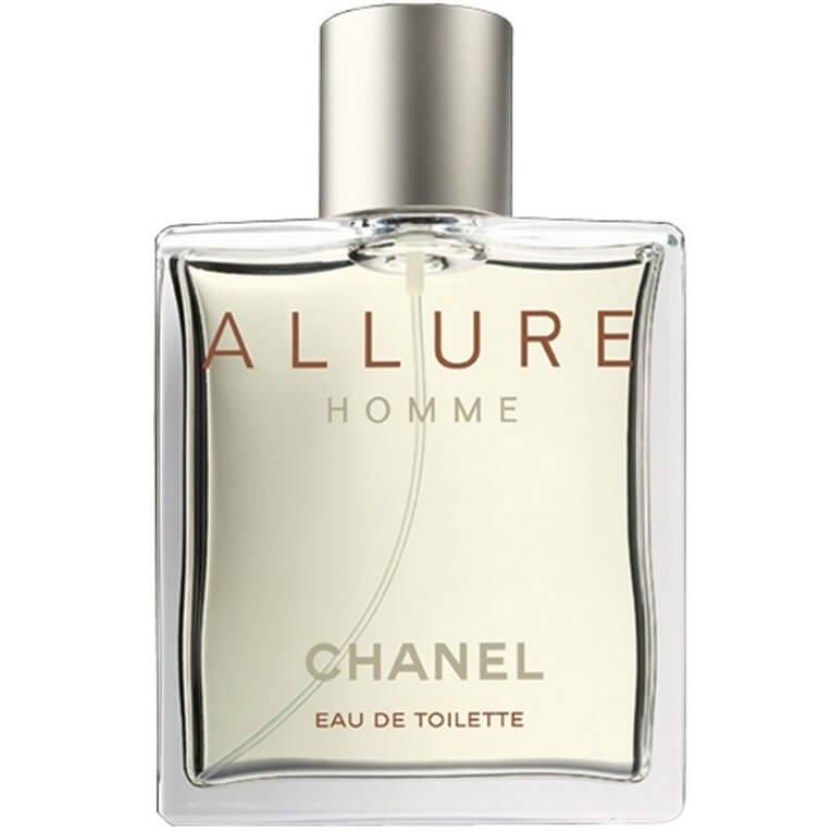 Chanel Туалетная вода Allure Pour Homme, 100 ml (Man)