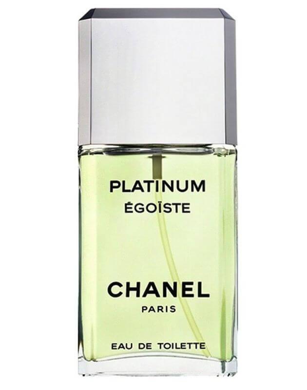 Chanel Туалетная вода Egoiste Platinum, 100 ml (Man)