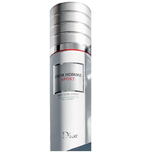 Christian Dior Туалетная вода Dior Homme Sport Very Cool Spray, 100 ml (Man)