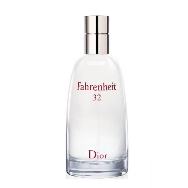 Christian Dior Туалетная вода Fahrenheit 32, 100 ml (Man)