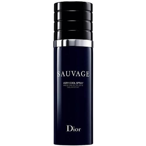 Christian Dior Туалетная вода Sauvage Very Cool Spray, 100 ml (Man)