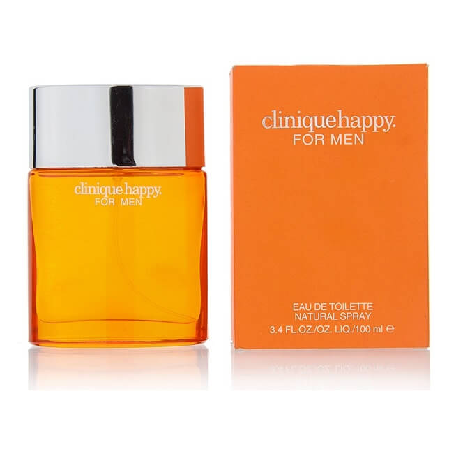 Clinique Туалетная вода Happy For Men, 100 ml (Man)
