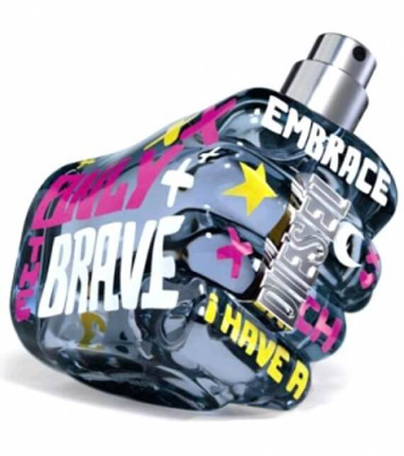 Diesel Туалетная вода Only The Brave Life is an Odyssey, 75 ml (Man)