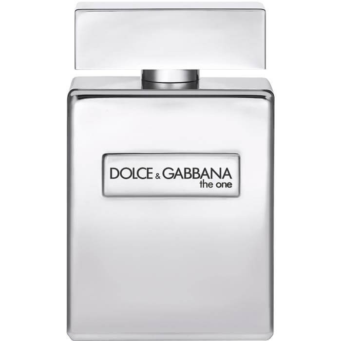 Dolce and Gabbana Туалетная вода The One For Men Platinum Limited Edition, 100 ml (Man)