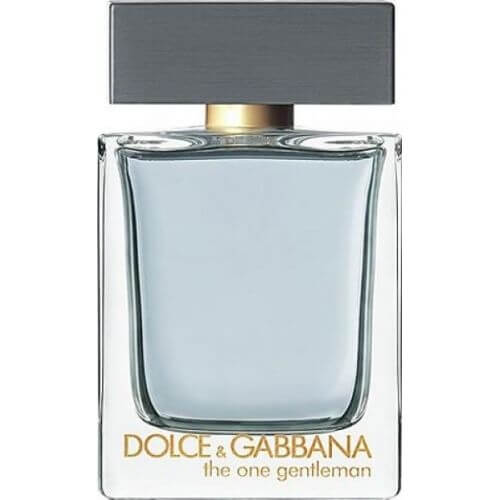 Dolce and Gabbana Туалетная вода The One Gentleman, 100 ml (Man)