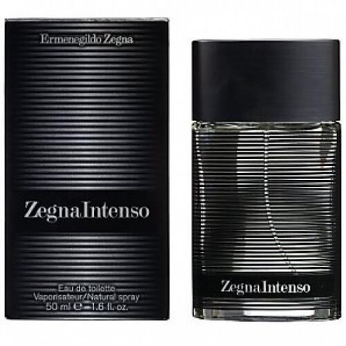 Ermenegildo Zegna Туалетная вода Zegna Intenso, 100 ml (Man)
