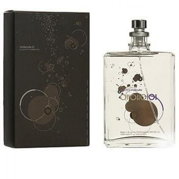 Escentric Molecules Туалетная вода Molecule 01 Man, 100 ml (Man)