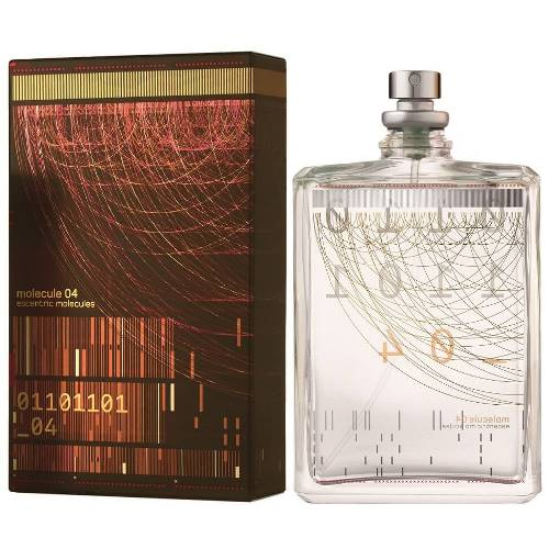 Escentric Molecules Туалетная вода Molecule 04, 100 ml (Man)