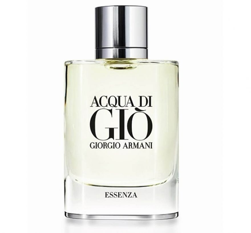Giorgio Armani Туалетная вода Acqua di Gio Essenza, 100 ml (Man)