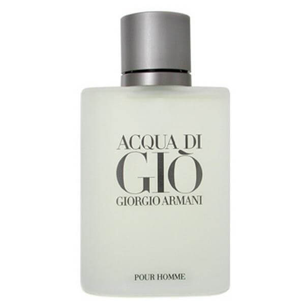 Giorgio Armani Туалетная вода Acqua di Gio Pour Homme, 100 ml (Man)
