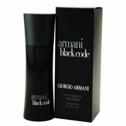 Giorgio Armani Туалетная вода Armani Black Сode Pour Homme, 100 ml (Man)