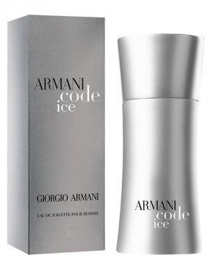 Giorgio Armani Туалетная вода Armani Code Ice, 100 ml (Man)
