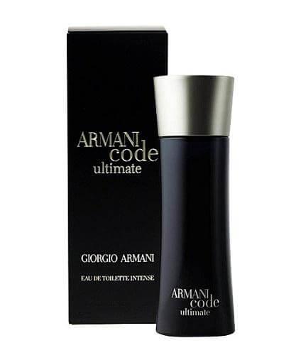 Giorgio Armani Туалетная вода Armani Code Ultimate, 100 ml (Man)