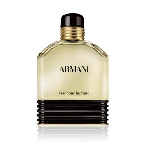Giorgio Armani Туалетная вода Armani Eau Pour Homme, 100 ml (Man)