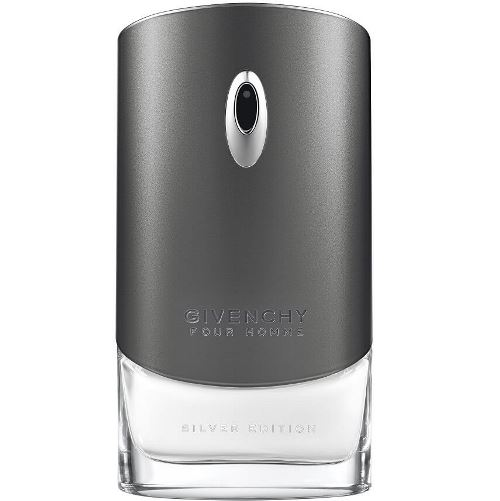 Givenchy Туалетная вода Pour Homme Silver Edition, 100 ml (Man)