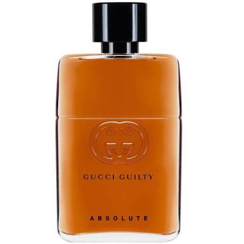 Gucci Туалетная вода Guilty Absolute Pour Homme, 90 ml (Man)