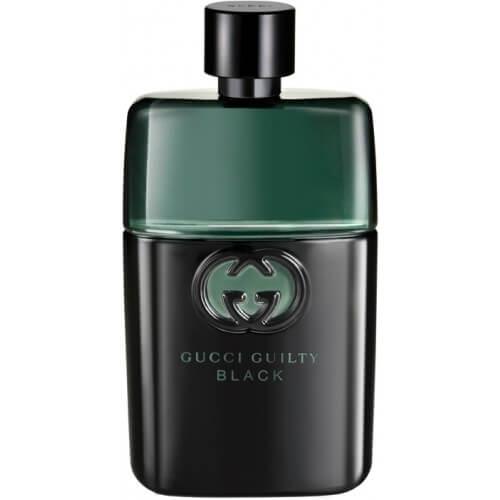 Gucci Туалетная вода Guilty Black Pour Homme, 90 ml (Man)