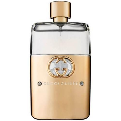 Gucci Туалетная вода Guilty Pour Homme Diamond, 90 ml (Man)