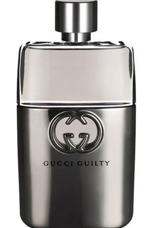 Gucci Туалетная вода Guilty Pour Homme, 75 ml (Man)