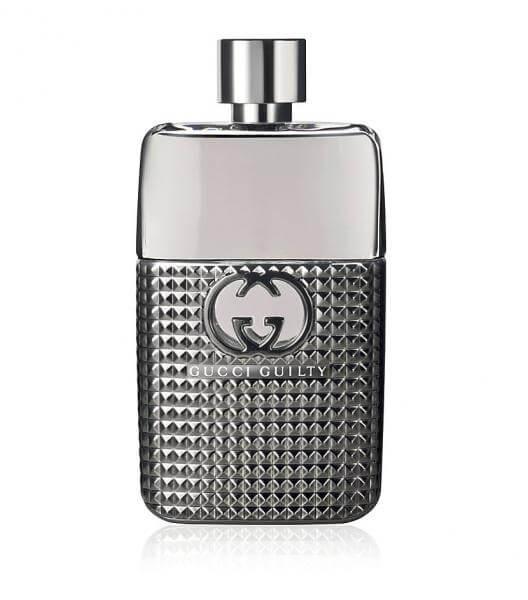 Gucci Туалетная вода Guilty Studs Pour Homme, 75 ml (Man)