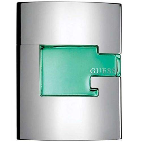 Guess Туалетная вода Guess Man, 75 ml (Man)