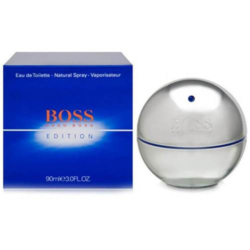 Hugo Boss Туалетная вода Boss In Motion Electric, 90 ml (Man)