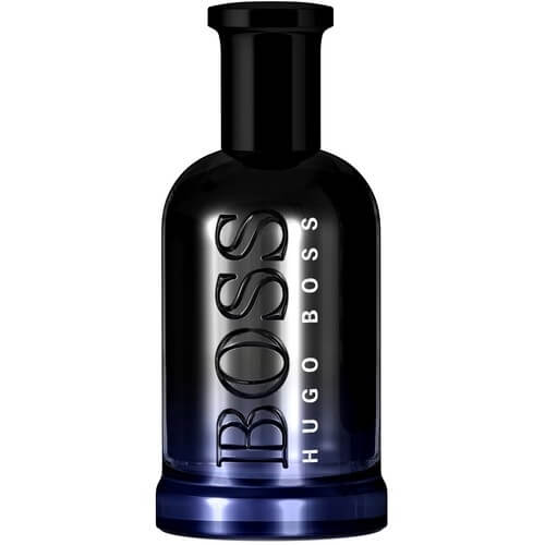 Hugo Boss Туалетная вода Bottled Night, 100 ml (Man)