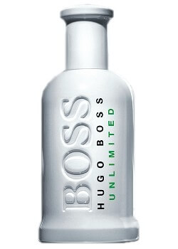 Hugo Boss Туалетная вода Bottled Unlimited, 100 ml (Man)