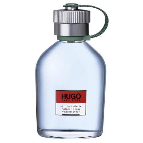 Hugo Boss Туалетная вода Hugo, 100 ml (Man)
