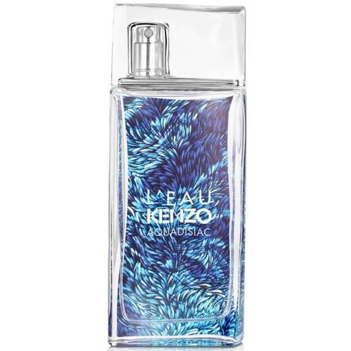 Kenzo Туалетная вода L'Eau Kenzo Aquadisiac pour Homme, 100 ml (Man)