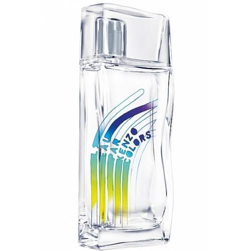 Kenzo Туалетная вода L`Eau Par Kenzo Colors Pour Homme, 100 ml (Man)
